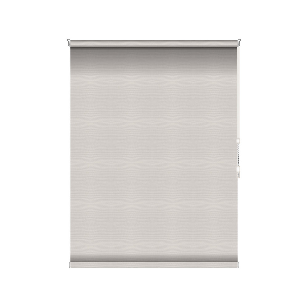 Blackout Roller Shade - Chain Operated Open Roll - 83-inch X 60-inch