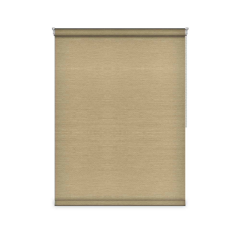 Tissue Opaque Toiles à Rouleau - Rouleau Ouvert à Chaîne - 56.75-po X 60-po