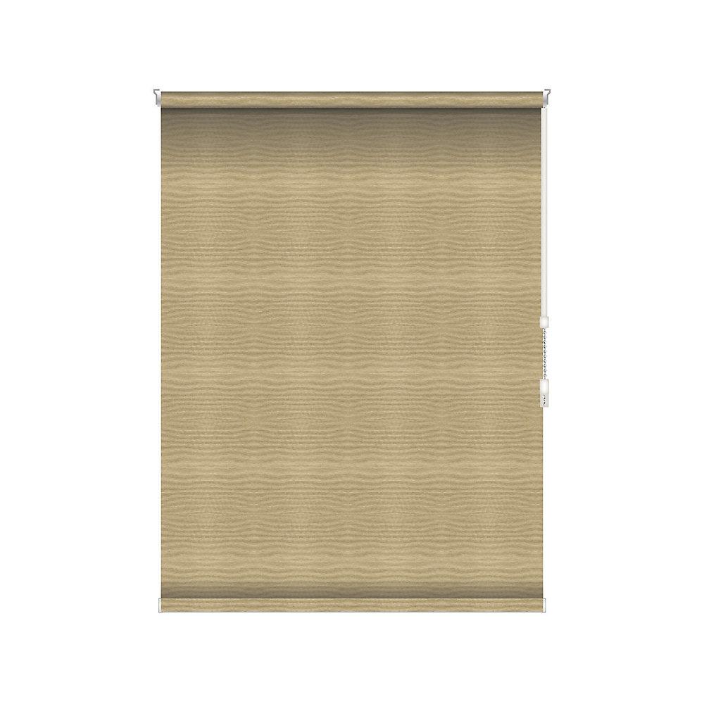 Tissue Opaque Toiles à Rouleau - Rouleau Ouvert à Chaîne - 62.75-po X 60-po