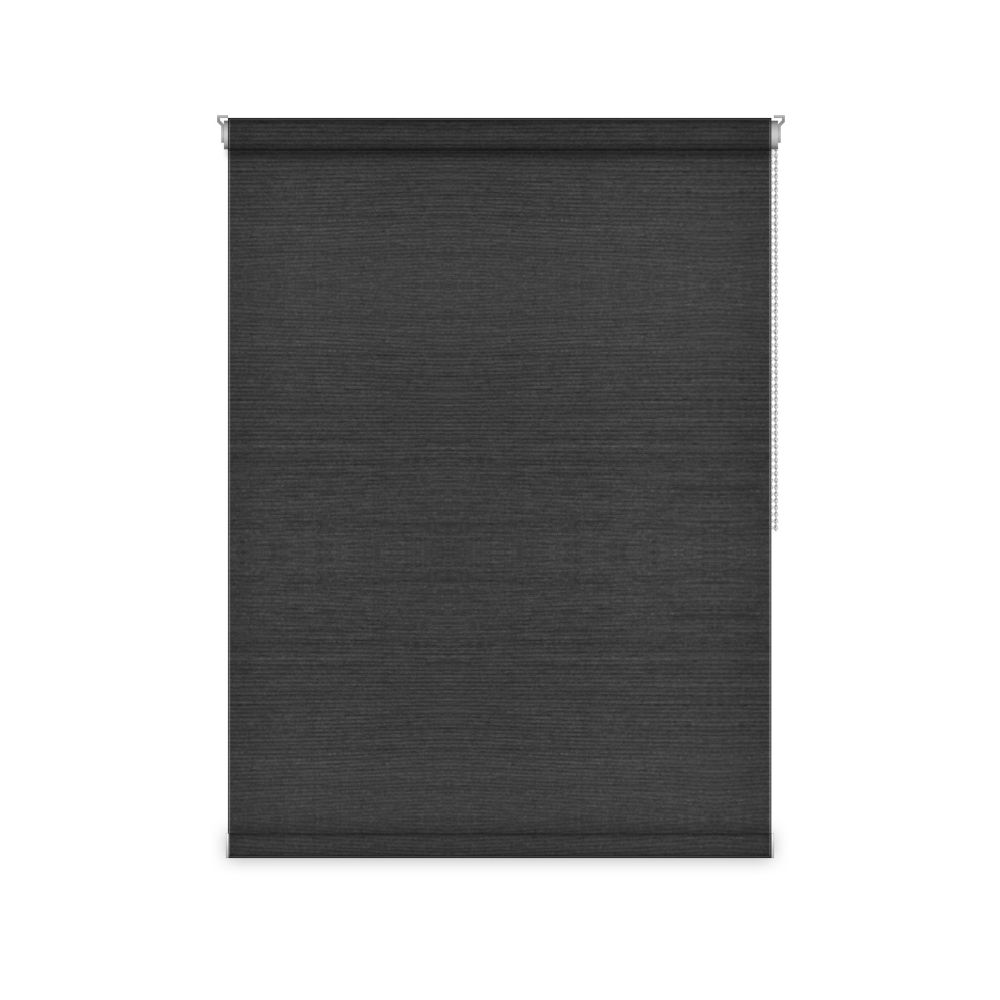Tissue Opaque Toiles à Rouleau - Rouleau Ouvert à Chaîne - 65.75-po X 60-po en Denim