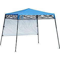 Go Hybrid 7 x 7 ft  Slant Leg Canopy, Regatta Blue