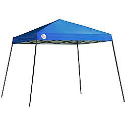 Shade Tech ST64 10 X 10 ft. Slant Leg Canopy - Blue