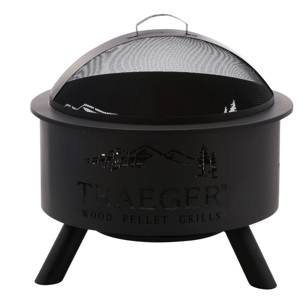 Traeger Outdoor Fire Pit | The Home Depot Canada
