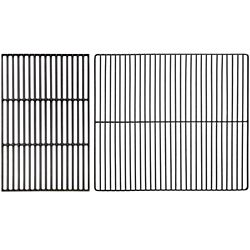 Traeger Cast Iron/Porcelain Grill Grate Kit--34 Series