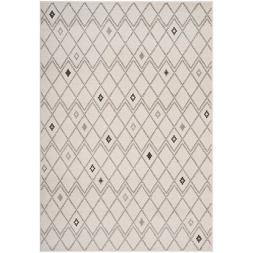Safavieh Adirondack Ralph Ivory / Grey 8 ft. x 10 ft. Indoor Area Rug