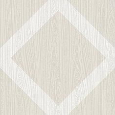 Plancher en feuilles adhésives, vinyle, 12 po x 12 po, Illusion, 20 pi2/boîte