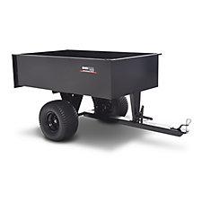 20 Cu ft. Welded Steel Heavy Duty ATV Cart