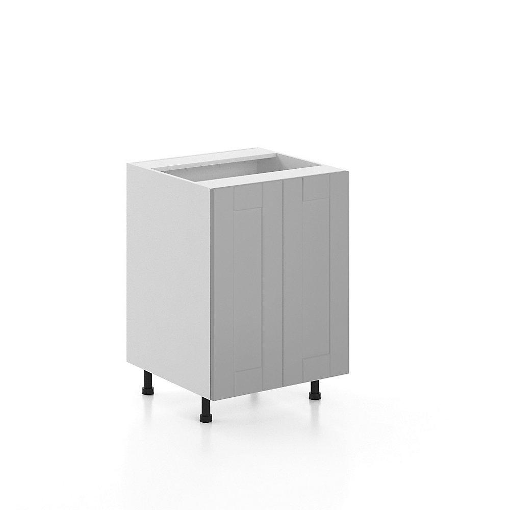 Eurostyle Kitchen Cabinets: Eurostyle Base Cabinet Cambridge 24 In