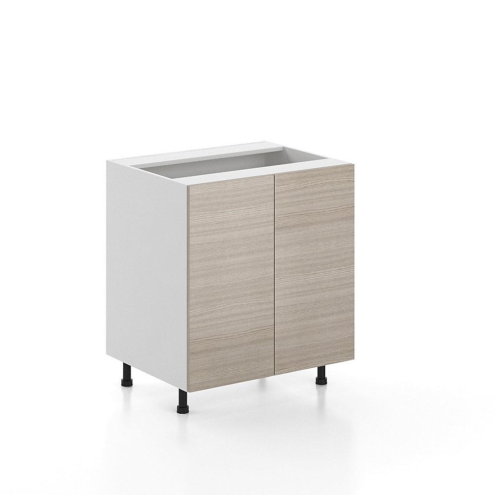 Eurostyle Kitchen Cabinets: Eurostyle Base Cabinet Geneva 30 In