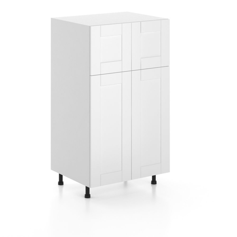 Eurostyle Kitchen Cabinets: Eurostyle Tall Cabinet Oxford 30x49 In