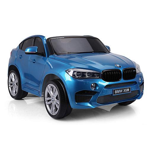 12V sur X6 - Bleu