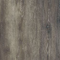Lifeproof Sample - Dark Grey Oak Luxury Vinyl Flooring, 5-inch x 6-inch