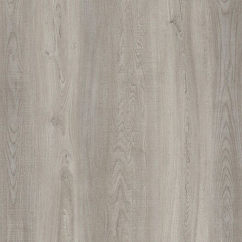 Home Decorators Collection Sample - Gray Fig Luxury Vinyl Flooring, 5-inch x 6-inch