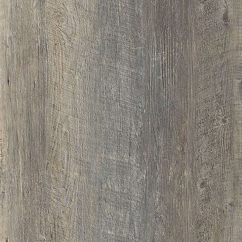 Lifeproof Sample - Harrison Pine Sienna Luxury Vinyl Flooring, 5-inch x 6-inch