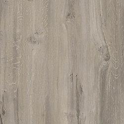 Sample - Sawn Oak Grey Luxury Vinyl Flooring, 5-inch x 6-inch