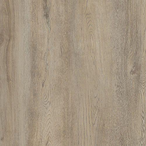 Lifeproof Sample - Soaring Eagle Wood Luxury Vinyl Flooring, 5-inch x 6-inch