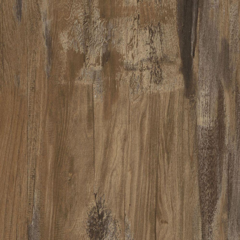 Sample - Heirloom Pine Luxury Vinyl Flooring, 5-inch x 6-inch