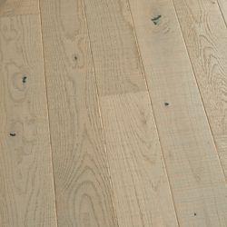 Malibu Wide Plank French Oak Pebble Beach 3/4-inch x 5-inch x Varying Length Solid Hardwood Flooring (22.60 sq.ft./case)