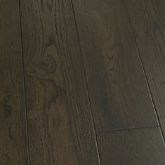 French Oak Oceanside 3/8-inch x 6 1/2-inch x Varying Length Click Hardwood Flooring (23.64 sq. ft./case)