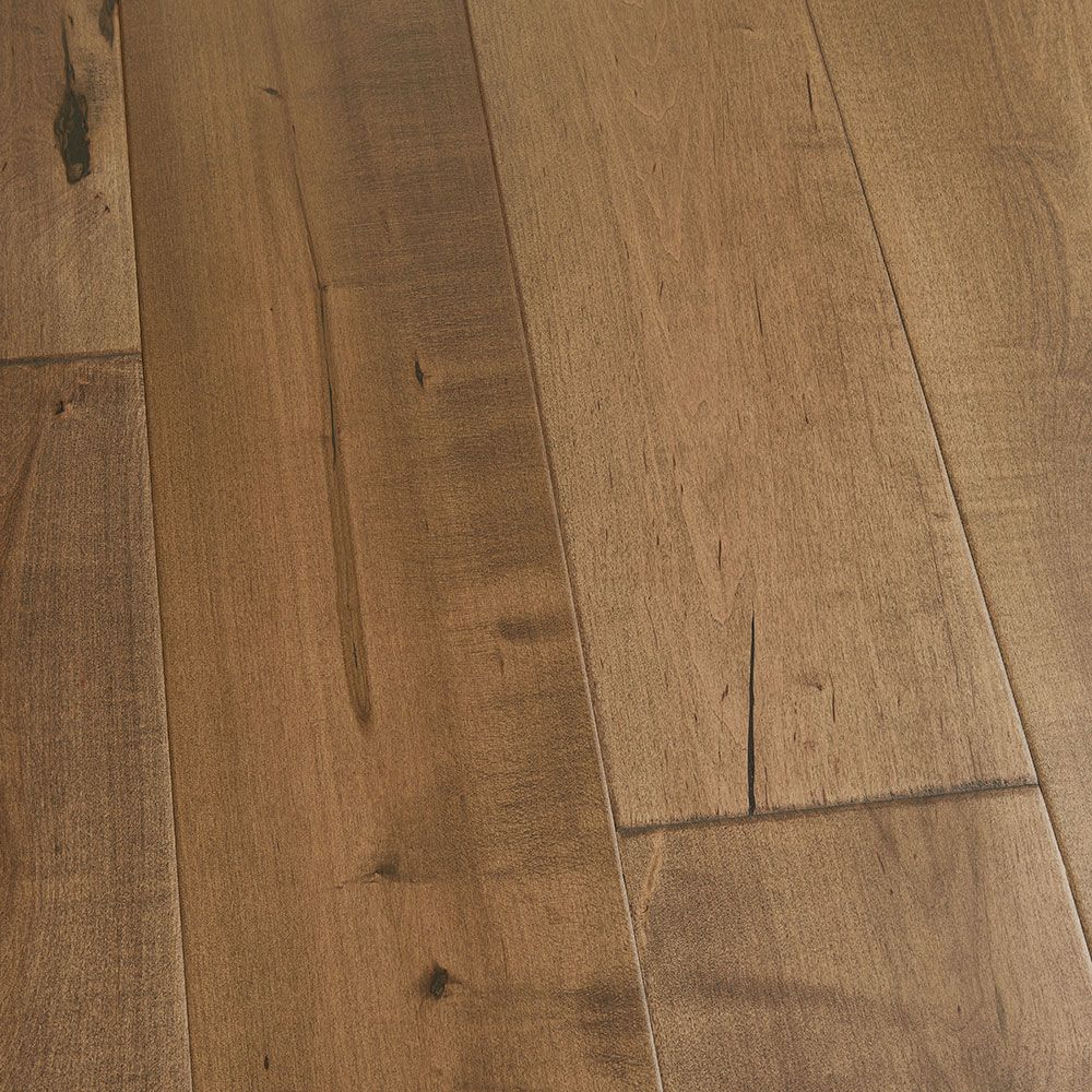 Wide Plank Maple Cardiff 3 8 Inch Thick
