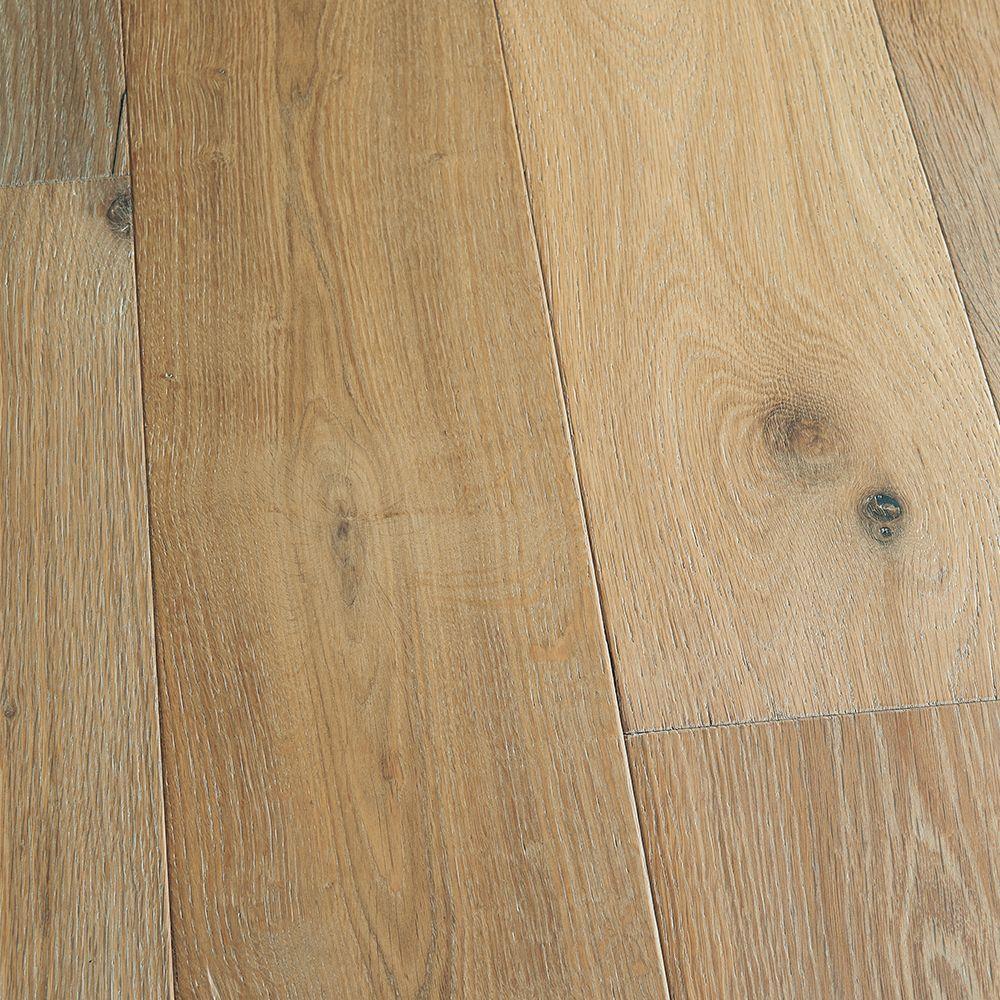French Oak Belmont 1 2 Inch X 7 Varying Length Engineered Hardwood Flooring 23 32 Sq Ft Case