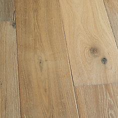 French Oak Belmont 1/2-inch x 7 1/2-inch x Varying Length Engineered Hardwood Flooring (23.32 sq.ft./case)