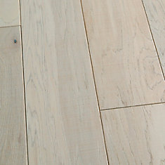 Hickory Granada 3/8-inch x 6 1/2-inch x Varying Length Engineered Hardwood Flooring (23.64 sq. ft./case)