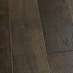 Hickory Cabrillo 3/8-inch x 6 1/2-inch x Varying Length Engineered Hardwood Flooring (23.64 sq. ft./case)