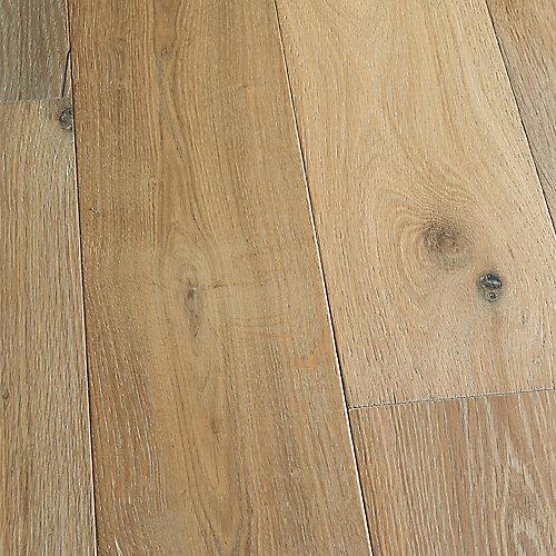 French Oak Belmont 3/8-inch x 6 1/2-inch x Varying Length Engineered Hardwood Flooring (23.64 sq.ft./case)