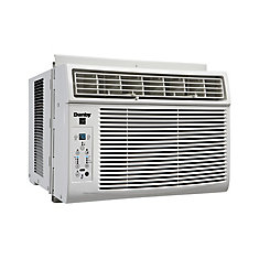 8,000 BTU Window Air Conditioner