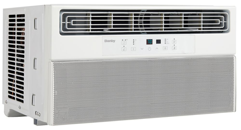 Danby 8 000 Btu Window Air Conditioner With Silencer