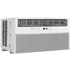8,000 BTU Window Air Conditioner with Silencer Technology