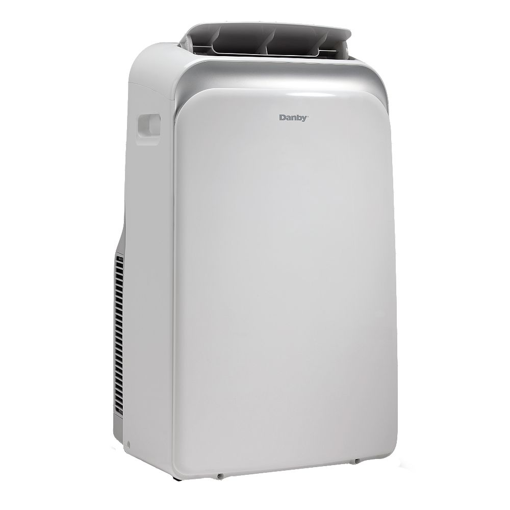 Danby 14 000 Btu Portable Air Conditioner And Purifier For 700 Sq Ft Room With 24 Hour P The Home Depot Canada