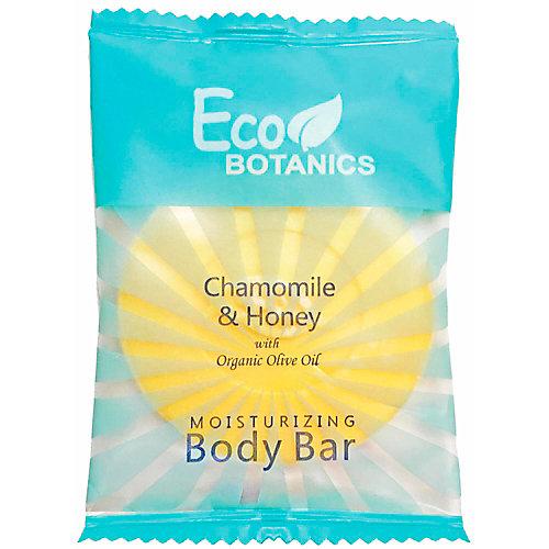 Dial corporation diversified eco botanics body bar, 25 g sachet