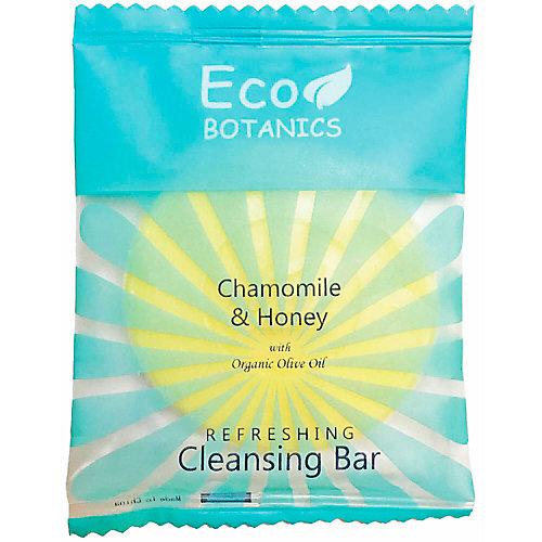 Dial corporation diversified eco botanics cleansing bar, 14 g. Sachet, 1000 bars per case