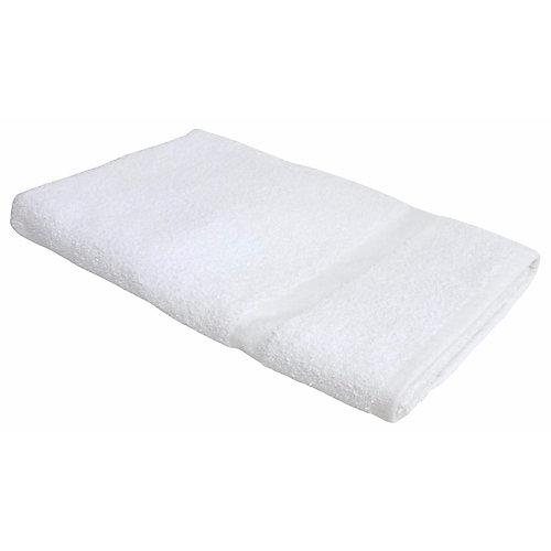 Oxford silver collection bath towel, 24 in. X 50 in. (60 per case)