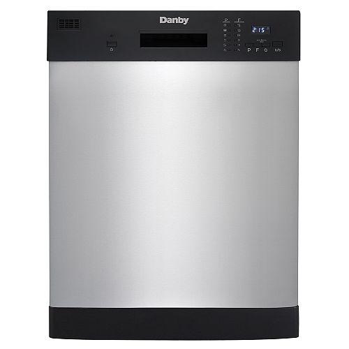 Danby 24 inch Built-In Dishwasher