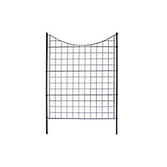 Metal Fence Panels The Home Depot Canada