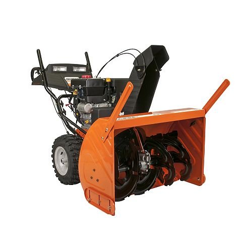 Columbia 33-inch 357cc Two-Stage Snowblower