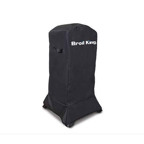 Broil King Select Vertical Smoker Grill Cover