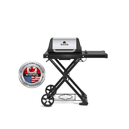 Broil King Porta-Chef AT220 Portable 16,000 BTU Propane BBQ