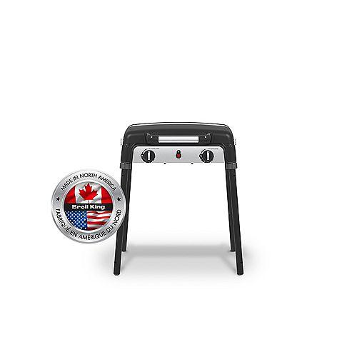 Broil King Porta-Chef Stove Portable Bbq Lp 17K BTU