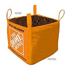 Compost - Bulk Delivered Bag - 1 Cubic Yard