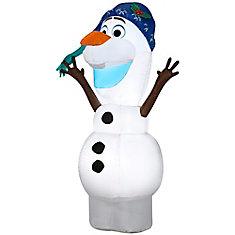 Airblown Olaf-SM