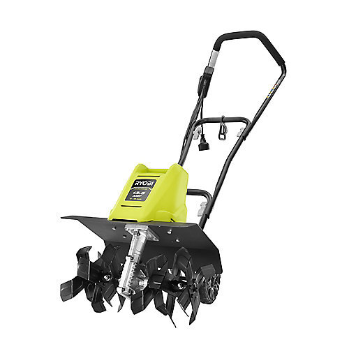 16-Inch 13.5 Amp Corded Cultivator