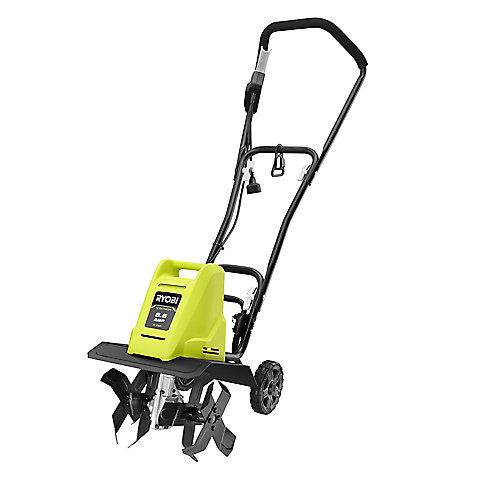 11-Inch 8.5 Amp Corded Cultivator