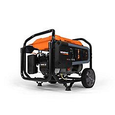 GP 3600W Portable Generator