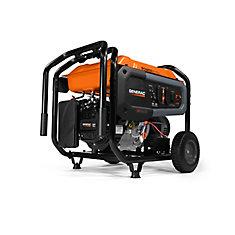 GP 8000 Watt Portable Generator with Electric Start