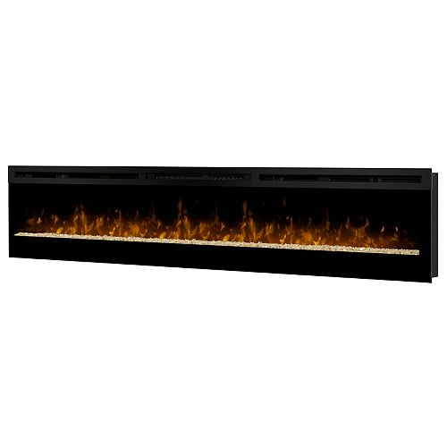 Dimplex Galveston 74-inch Linear Electric Fireplace