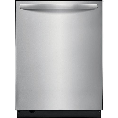 Lave-vaisselle Top Control 24 po en acier inoxydable - ENERGY STAR®